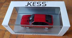 ALFA ROMEO ALFASUD SPRINT 1500 QUADRIFOGLIO VERDE 1984 RED KESS MODEL