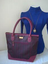 Shruti Chloe Honore women's shopping bag purple