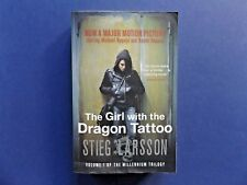 | @Oz | MILLENNIUM TRILOGY #1 : The Girl with the Dragon Tattoo, Stieg Larsson