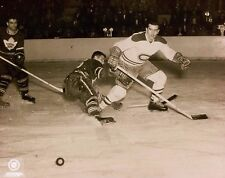 Maurice Richard Montreal Canadiens Licensed Unsigned Glossy 8x10 Photo NHL (B)