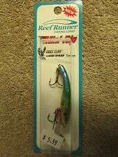 "Reef Runner Mini-Rip Fishing Lure - Cheap Sunglasses  - 2 1/4"" Long    (E 2)"