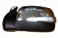 POWER MIRROR LEFT SIDE WITH TURN SIGNAL FOR ISUZU DMAX D-MAX PICKUP 2008 - 2011
