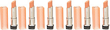 REVLON Colorburst Lip Butter, Creamsicle, 0.09 Ounce (6 Pack)