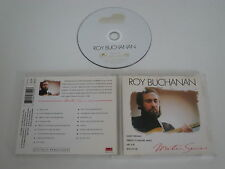 ROY BUCHANAN/MASTER SÉRIES(POLYDOR 547 310-2) CD ALBUM