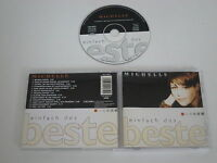Michelle/Easy the Best (Columbia 494161 9) CD