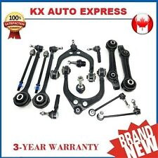 14 PCS FRONT SUSPENSION & STEERING KIT FOR DODGE CHARGER RWD 2006 2007 2008