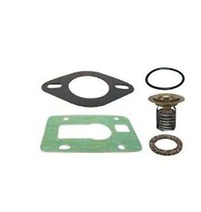 OMC STERNDRIVE THERMOSTAT KIT 160 DEGREES Engine Boat Sailing 383307