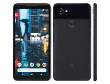 Google Pixel 2 XL - 64GB - Just Black (Unlocked) Smartphone C
