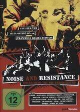 Noise and Resistance Francesca Araiza Andrade,Julia Ostertag NEW SEALED DVD