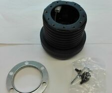 PORSCHE 964 - 968 - 993 Collapsible Steering wheel hub adapter Brand new