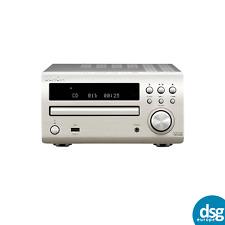 Denon RCD-M39DAB CD Player DAB FM Digital Radio, USB Line out,