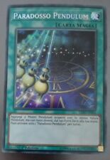 Paradosso Pendulum EXFO-IT061 RARA SEGRETA Near Mint YUGIOH!