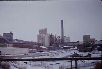 Vintage Photo Slide 1986 Allied From Willis Ave New York