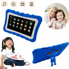 7'' Kids Tablet Wifi 8GB Dual Camera Parental Control Educational Game for Child