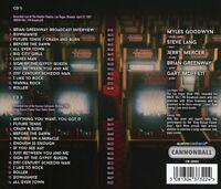 APRIL WINE - POWER PLAYS (LIVE RADIO BROADCASTS 1981-1982)  2 CD NEU