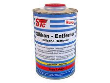 1 Liter STC Silikonentferner kurz antistatisch Silicon entferner Entfetter