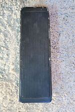 Dunlop Cry Baby Wah Pedal GCB95 Worn In Works Cheap Workhorse Pedal