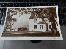 More details for postcard  p7 j50   ord house  skye