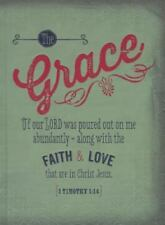 Grace Journal by Christian Art Gifts (Corporate Author)