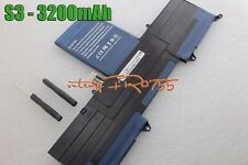 Batterie Compatible Pour Acer Aspire S3 Ultrabook MS2346 11.1V 3200mAh