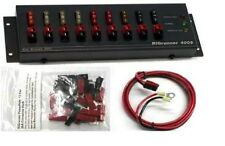 WEST MOUNTAIN RR-4008-C RIGRUNNER 4008 DC POWER PANEL COMPLETE