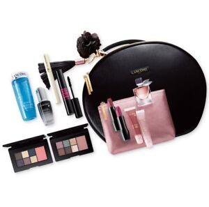Lancome Le Parisian Holiday Makeup Kit Gift Set 13 pc NEW, SEALED Box(s)