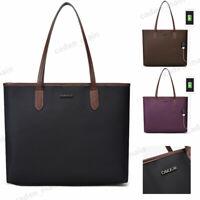 "OSOCE 16.5""  Women's Handbag Laptop Tote Case Office Bag Briefcase Casual Bag"