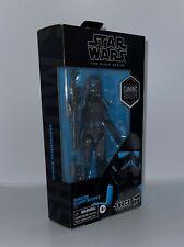"Star Wars The Black Series Gaming Greats Exclusive Shadow Stormtrooper 6"" Figure"