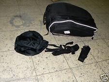1 Ersatz Textil Satteltasche links für Moto-Detail Gepäcksystem