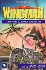 The Lucifer Crusade (Wingman (Listen & Live Audio)), Maloney, Mack, 19319533NEW