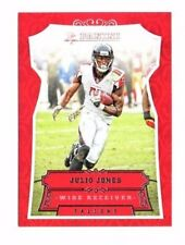 Julio Jones 2016 Panini , Football Card !!