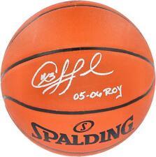 Autografado Chris Paul Suns Basquete fanáticos autêntico certificado de autenticação do item #11528541