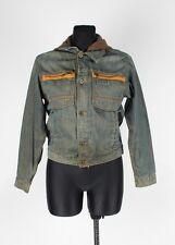 TIMBERLAND à capuche Jean femmes taille Veste courses S, véritable