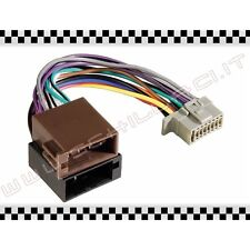 C70 cavo adattatore ISO per autoradio ALPINE - 16 pin connettore