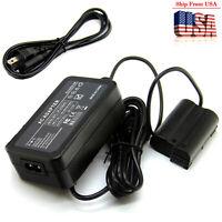 9V AC Adapter Power Charger For EP-5B Nikon D500 D600 D610 D750 D800 D810 D850