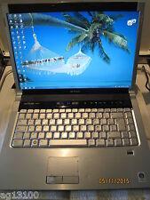Dell XPS M1530 Win7 Intégrale 64 500Go RAM 4Go DVD+ logiciels