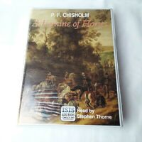 P . F chisholm A famine of horses stephen thorn ISIS audio books 7 cassettes