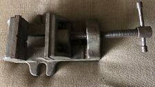 Vintage Palmgren Drill Press Vise 3 Inch