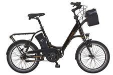"Prophete Elektro-Kompakt Fahrrad Navigator Caravan AEG 20"" 7-Gang Nabe Rücktritt"