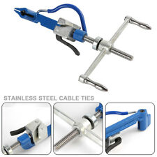 Stainless Steel Strapping & Banding Tool Spin Tight Strapping Banding Tool US