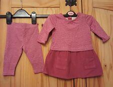girls next dress age 0-3 months