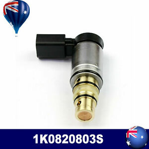 AC Compressor Control Solenoid Valve For VW GOLF Audi TT EV19 PXE16 1K0820803S