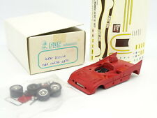 FDS Kit à Monter 1/43 - Alfa Romeo 33 SC12 Coda Corta 1977