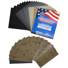 Körnung P3000 Nassschleifpapier Schleifbogen Schleifpapier Wasserfest Varianten