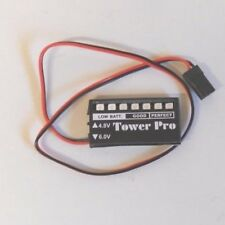On Board Battery Monitor Battery Checker 4.8 & 6 volt  new in the packet