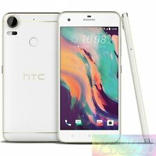 HTC Desire 10 Pro D10i White 64GB 20Mp 4G LTE AU WARRANTY Smartphone