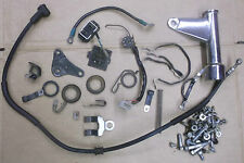 1982 Honda CM450A Parts Lot