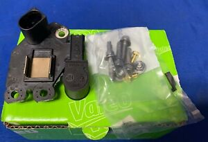 New Valeo Alternator Regulator 599296 Fits 2009-2016 Sprinter 2500 3500 V6 3.0L