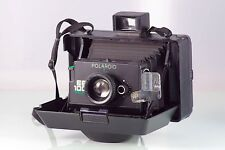 POLAROID LAND CAMERA EE 100 SPECIAL EE100 PERFECT WORKING NEAR MINT