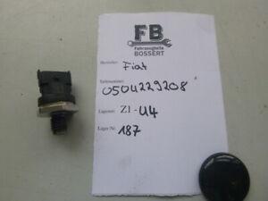 FIAT DUCATO CITROËN JUMPER PEUGEOT BOXER 244 2.8 JTD HDI Sensor Kraftstoffdruck